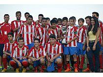 XIV Torneo Infantil Ciudad de Totana 2015 - Foto 26