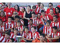 XIV Torneo Infantil Ciudad de Totana 2015 - Foto 27