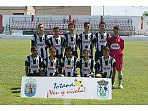 XIV Torneo Infantil Ciudad de Totana 2015 - Foto 28