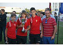XIV Torneo Infantil Ciudad de Totana 2015 - Foto 8