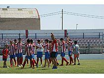 XIV Torneo Infantil Ciudad de Totana 2015 - Foto 4