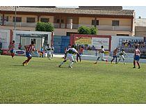 XIV Torneo Infantil Ciudad de Totana 2015 - Foto 16
