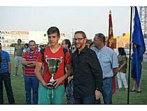 XIV Torneo Infantil Ciudad de Totana 2015 - Foto 22