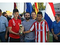 XIV Torneo Infantil Ciudad de Totana 2015 - Foto 24