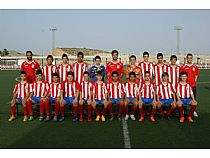 XIV Torneo Infantil Ciudad de Totana 2015 - Foto 1