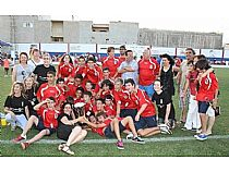 X Torneo Infantil Ciudad de Totana 2011 - Foto 1