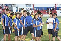 X Torneo Infantil Ciudad de Totana 2011 - Foto 12