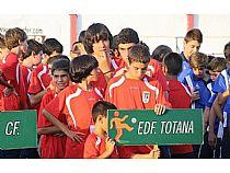 X Torneo Infantil Ciudad de Totana 2011 - Foto 2
