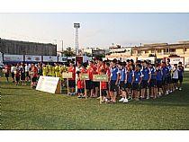 X Torneo Infantil Ciudad de Totana 2011 - Foto 3
