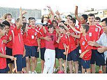X Torneo Infantil Ciudad de Totana 2011 - Foto 4