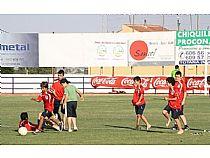 X Torneo Infantil Ciudad de Totana 2011 - Foto 7