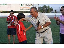 X Torneo Infantil Ciudad de Totana 2011 - Foto 8