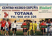 X Torneo Infantil Ciudad de Totana 2011 - Foto 17