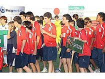 X Torneo Infantil Ciudad de Totana 2011 - Foto 23