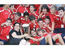 X Torneo Infantil Ciudad de Totana 2011 - Foto 32