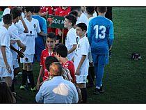 XVIII Torneo Infantil Ciudad Totana 2019 - Foto 1