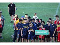 XVIII Torneo Infantil Ciudad Totana 2019 - Foto 3