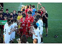 XVIII Torneo Infantil Ciudad Totana 2019 - Foto 4