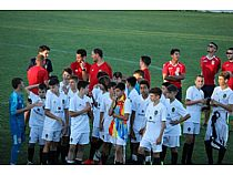XVIII Torneo Infantil Ciudad Totana 2019 - Foto 7