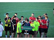 XVIII Torneo Infantil Ciudad Totana 2019 - Foto 9