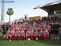 VI Torneo Inf. Ciudad Totana 2007 - Foto 3