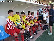 VI Torneo Inf. Ciudad Totana 2007 - Foto 4