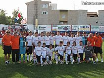 VI Torneo Inf. Ciudad Totana 2007 - Foto 5