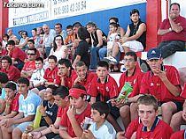 VI Torneo Inf. Ciudad Totana 2007 - Foto 11