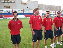 VI Torneo Inf. Ciudad Totana 2007 - Foto 15