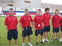 VI Torneo Inf. Ciudad Totana 2007 - Foto 16