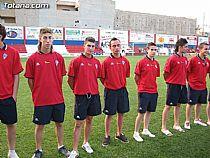 VI Torneo Inf. Ciudad Totana 2007 - Foto 17