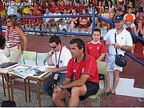 VI Torneo Inf. Ciudad Totana 2007 - Foto 9