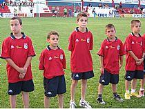 VI Torneo Inf. Ciudad Totana 2007 - Foto 23