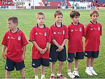 VI Torneo Inf. Ciudad Totana 2007 - Foto 24