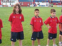 VI Torneo Inf. Ciudad Totana 2007 - Foto 25