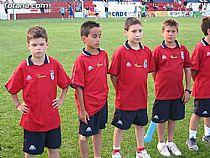 VI Torneo Inf. Ciudad Totana 2007 - Foto 26