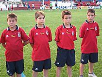 VI Torneo Inf. Ciudad Totana 2007 - Foto 27