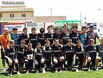 VI Torneo Inf. Ciudad Totana 2007 - Foto 37