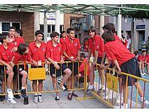 V Torneo Inf. Ciudad Totana 2006 - Foto 1
