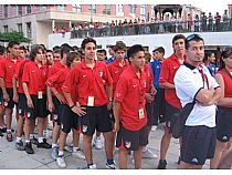 V Torneo Inf. Ciudad Totana 2006 - Foto 3