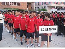 V Torneo Inf. Ciudad Totana 2006 - Foto 9