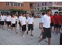 V Torneo Inf. Ciudad Totana 2006 - Foto 11