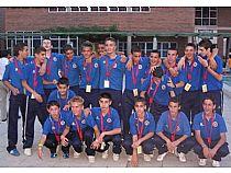 V Torneo Inf. Ciudad Totana 2006 - Foto 12