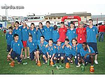 VII Torneo Inf. Ciudad Totana 2008 - Foto 1