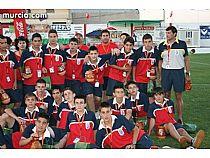 VII Torneo Inf. Ciudad Totana 2008 - Foto 4