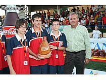 VII Torneo Inf. Ciudad Totana 2008 - Foto 10
