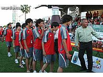 VII Torneo Inf. Ciudad Totana 2008 - Foto 11