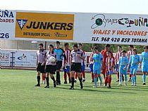 VIII Torneo Inf. Ciudad Totana 2009 - Foto 1