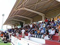 VIII Torneo Inf. Ciudad Totana 2009 - Foto 3
