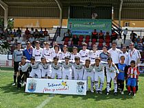 VIII Torneo Inf. Ciudad Totana 2009 - Foto 10